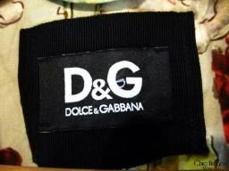 'D&G'