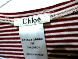 'CHLOÉ'