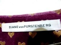 'DIANE DE FURSTENBERG'
