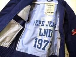 'PEPE JEANS'