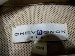 'CHEVIGNON'