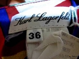 'KARL LAGERFELD'