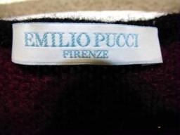 'EMILIO PUCCI'