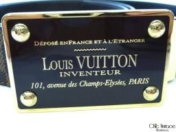Damier LOUIS VUITTON