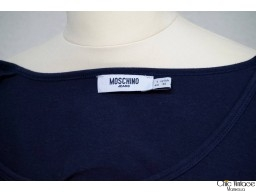 'MOSCHINO JEANS'