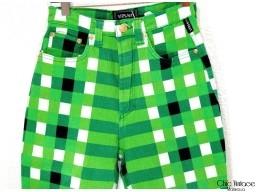 Pantalones VERSACE JEANS COUTURE