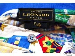 'LEONARD'