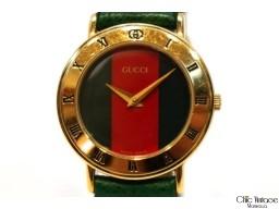 GUCCI Vintage 3000.2.L
