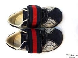 Zapatillas Bebé GUCCI