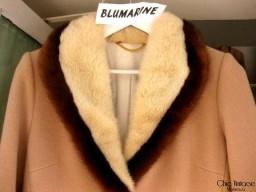 'BLUMARINE'
