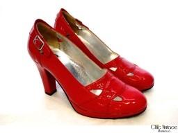 Zapatos Rojos de BELSTAFF