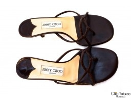 Sandalias de Tiras JIMMY CHOO