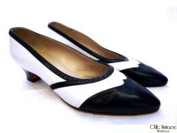Zapatos Bicolor CHANEL