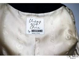 Torerita CHEAP and CHIC MOSCHINO
