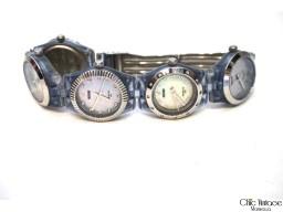 Reloj MOSCHINO, mod. FIVE ZONES