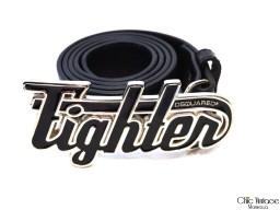 Cinturón DSQUARED Fighter