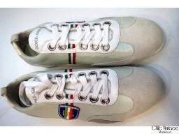 Sneakers Cuero DOLCE & GABBANA
