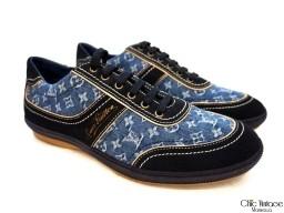 Sneakers LOUIS VUITTON Idylle