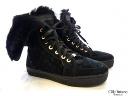 Sneakers Boots LOUIS VUITTON Jazzy