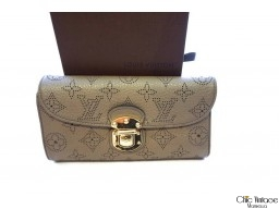 Billetera LOUIS VUITTON Mahina
