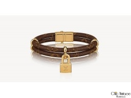 Pulsera LOUIS VUITTON mod. Keep it Twice