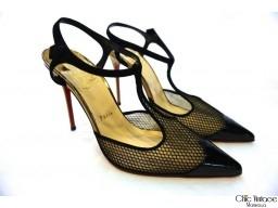 Zapatos LOUBOUTIN serie Firmada