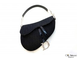 Bolso DIOR Saddle MM