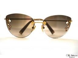 Gafas LOUIS VUITTON, Mod. Desmayo Cat Eye
