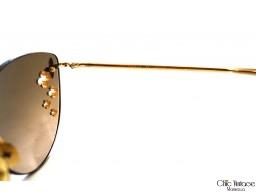 Gafas LOUIS VUITTON Mod. Desmayo Cat Eye
