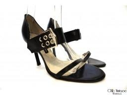 Sandalias de tacón CESARE PACIOTTI