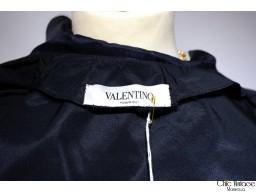 Blusa Volantes VALENTINO