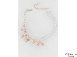 Collar colección 'Sakura' PHILIPPE FERRANDIS