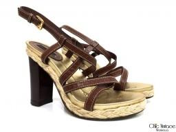 Sandalias de Tacón LOUIS VUITTON