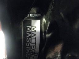 COCODRILO 'MATTE & MASSIMO'