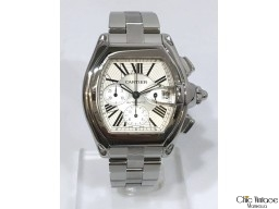 Reloj CARTIER modelo ROADSTAR XL