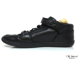 Sneakers de Cuero LOUIS VUITTON