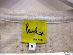 'PAUL SMITH'
