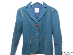 Blazer Lana MOSCHINO Cheap and Chic