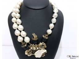 Collar Vintage 3 Morettis