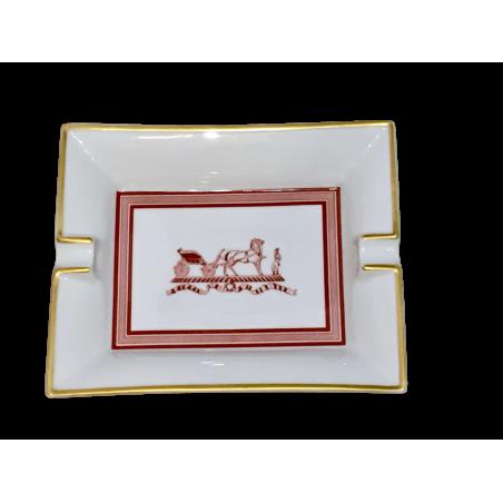 Cenicero Limoges para HERMES