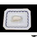 Cenicero Porcelana de FREIDRICH Oso