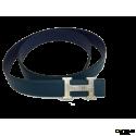 Cinturón HERMES Hebilla Paladio