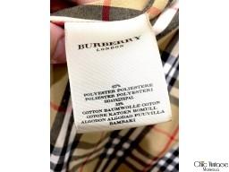 Gabardina Caballero BURBERRY