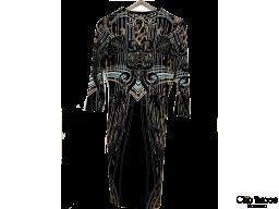 Vestido ROBERTO CAVALLI