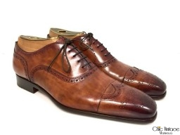 Zapatos de SANTONI tipo OXFORD