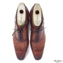 Zapatos de SANTONI tipo OXFORD