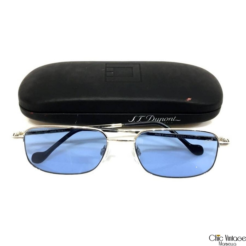 Gafas de DUPONT Titanio