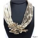 Collar Perlas PHILIPPE FERRANDIS