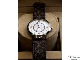 Reloj de Sra LOUIS VUITTON Tambour