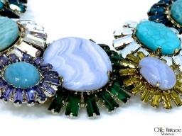 Collar Artesanal PHILIPPE FERRANDIS Paris